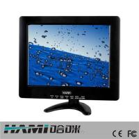 12.1-inch Industrial LCD Monitor with 800 x 600 Pixels Resolution and PAL/NTSC/SECAM Color System Manufactures