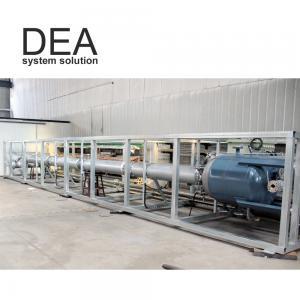 China High Efficiency Fractional Distillation Column / NMP Distillation Column on sale