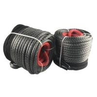 grey rope Manufactures