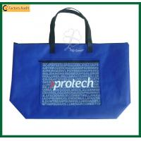 Heavy Duty China Blank Canvas Wholesale Tote Bag (TP-TB110) Manufactures