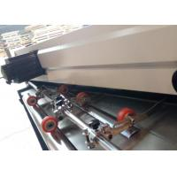 China Fully Automatic Paper Sheet Lamination Machine UV Lamp Driven CE Approval on sale