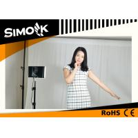 Camera and Camcorder Professional LED Lights Panel for video photography 3200-5500K Manufactures