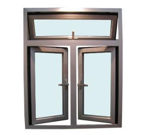 Multi-Function Thermal Break Aluminum Casement Window (CW-013) Manufactures