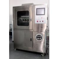 IEC60598 Index Flammability Tester Automatic High Voltage Tracking ASTM D2303 Manufactures