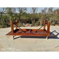 China Spruce Pine Wood Banquet Farmhouse Folding Dining Room Beer Table