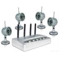 CE FCC 700 TVL Vandalproof 1/3 inch Sharp CCD Long Range Wireless CCtv Camera Systems Manufactures
