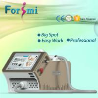 Manufacturer Safe Chest Painless Hair Removal 808 nm Diode Laser Depilacion Machine Manufactures