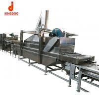 China Non - Fried Industrial Noodle Making Machine 110000W Steady Performance on sale