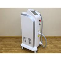 Diode Laser Hair Removal Machine 808nm Wavelength for Brown Hair / Light Hair Manufactures