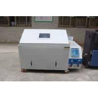 ASTM B-117 standard cyclic corrosion Salt Spray Test chamber price Manufactures