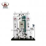 100Nm3/h Nitrogen Gas PSA Nitrogen Generator for Food Packing Use Manufactures