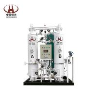 China 100Nm3/h Nitrogen Gas PSA Nitrogen Generator for Food Packing Use on sale