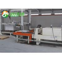 Gypsum Ceiling Tile Making Machine/ PVC Gypsum Ceiling Machine with Factory Price Manufactures