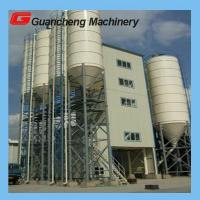 Large Power Super Noiseless Dry Mortar Mixing Plant Customized Logo Manufactures