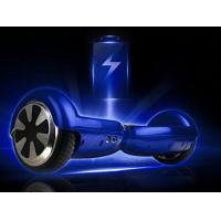 China Battery Operated Twp Wheel Smart Balance Scooter for Adult Transportation on sale