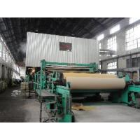 High Speed Craft Paper Manufacturing Machine (3200mm) Manufactures