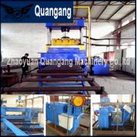 China QGZP-600-2A Steel grating welding machine on sale