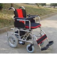 Powerchair (QX-04-01C) Manufactures