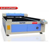 1300 * 2500mm Co2 Fabric Laser Engraving And Cutting Machine For Metal , Fabric , MDF Manufactures