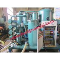Buy cheap Hydraulic Oil Cleaning System, Used Lube Oil Purification Plant, lube Oil Restoration,Hydraulic Oil Treatment Plant hot from wholesalers