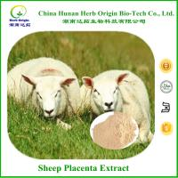 Sheep Placenta Extract 70% Manufactures