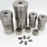 High Precision Carbide Heading Dies With VA80 / ST6 / ST7 / KG5 / KG6 Material Manufactures