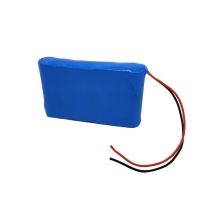 Custom 12V 4400mAh 18650 Rechargeable Battery Pack Manufactures