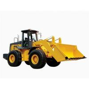 5 ton 3m3 GW50D-II YTO wheel loader