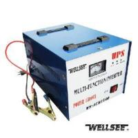 Power Invertrer With Charger WS-ACM3000 3kVA, CE, ISO, RoHS Manufactures