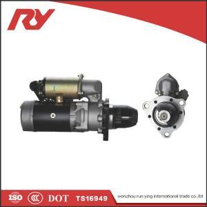 Buy cheap Komatsu Farmland Infrastructure Nikko Starter Motor For 600-813-9322 PC500 from wholesalers