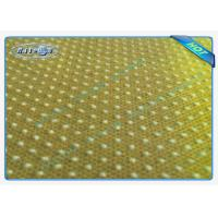Non Slip Fabric Polypropylene PP Spunbond For Mattress Base Cover Manufactures