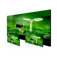 46 Inch HD HDMI 3.9mm samsung LCD Video Wall Display 500lm brightness Manufactures