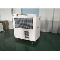 25000W Spot Cooler Rental Air Cooler With Room Temperature Cooling Systems Manufactures