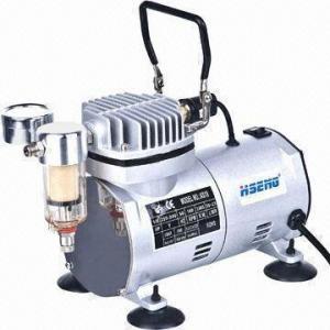 Single Cylinder Piston Compressor, Airbrush Compressor, Tattoo Machine, Tattoo Kit