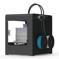 High Precision Creatbot DX Series 3D Printer 400*300*300 Mm Build Volume Manufactures