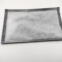 China Custom Size PE Film Rubber Mats For Macromolecule Fresh Water Absorbent on sale