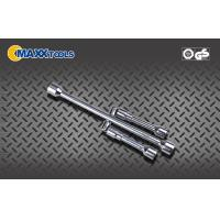 China Multi Functional Automotive Repair Tools Foldable Cross Rim 4 Way Wheel Wrench on sale