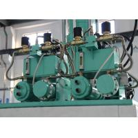 Automatic Rubber Injection Moulding Machine , 800Ton Clamp Force Silicone Molding Machine Manufactures