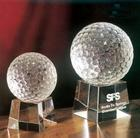 Fashionable Crystal Glass Ball Manufactures