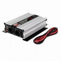 China Modified sine wave inverter/truck or car spare part, 110 or 230V AC output voltage on sale