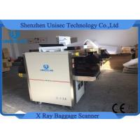 Buy cheap X-ray security inspection system Airport Security Check Baggage from wholesalers
