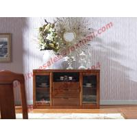 Luxury Design Furniture for Solid Wooden Buffet in Dining Room Set Manufactures