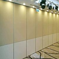 Interior Moveable Office Partition Wall Panel Width 1000 Mm Sound Insulation Manufactures