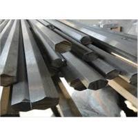Hexagon Stainless Steel Round Bar High Strength A182 F55 DIN 1.4501 Manufactures