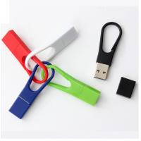 High Storage Personalized  Mini USB Flash Drive 128GB For Promotional Gift Manufactures
