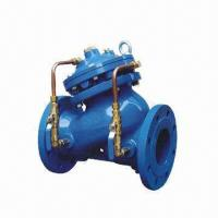 JD745X Multi-functional Water Pump Control Valve with Diaphragm Type and 2.5MPa Pressure Manufactures