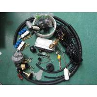 LPG Conversion Kits for Cars with Multipoint Injection System Manufactures