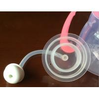 Durable Unbreakable Baby Silicone Bottles for sale