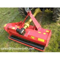 flail lawn mower Manufactures