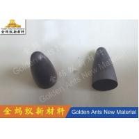 Anti Corrosion Tungsten Carbide Pins For Super Sharp Electrode Instrument Manufactures
